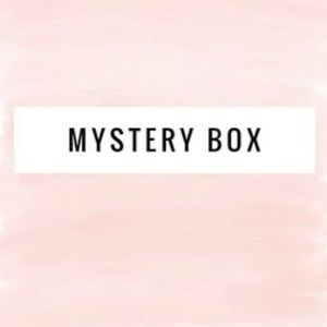 Men's Mystery Resell or Keep Mystery Box